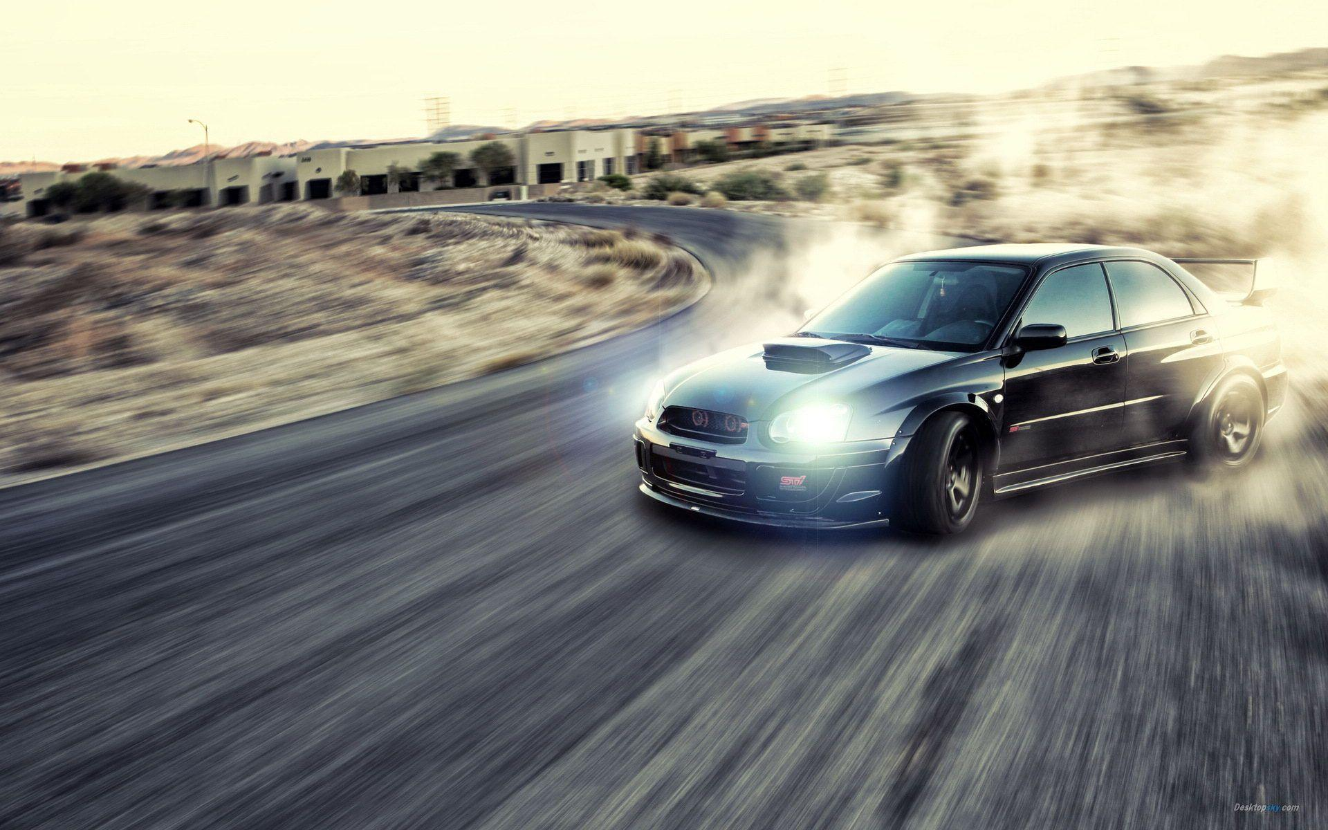 Cool-Cars-Drifting-Wallpapers-1 - HD wallpapers