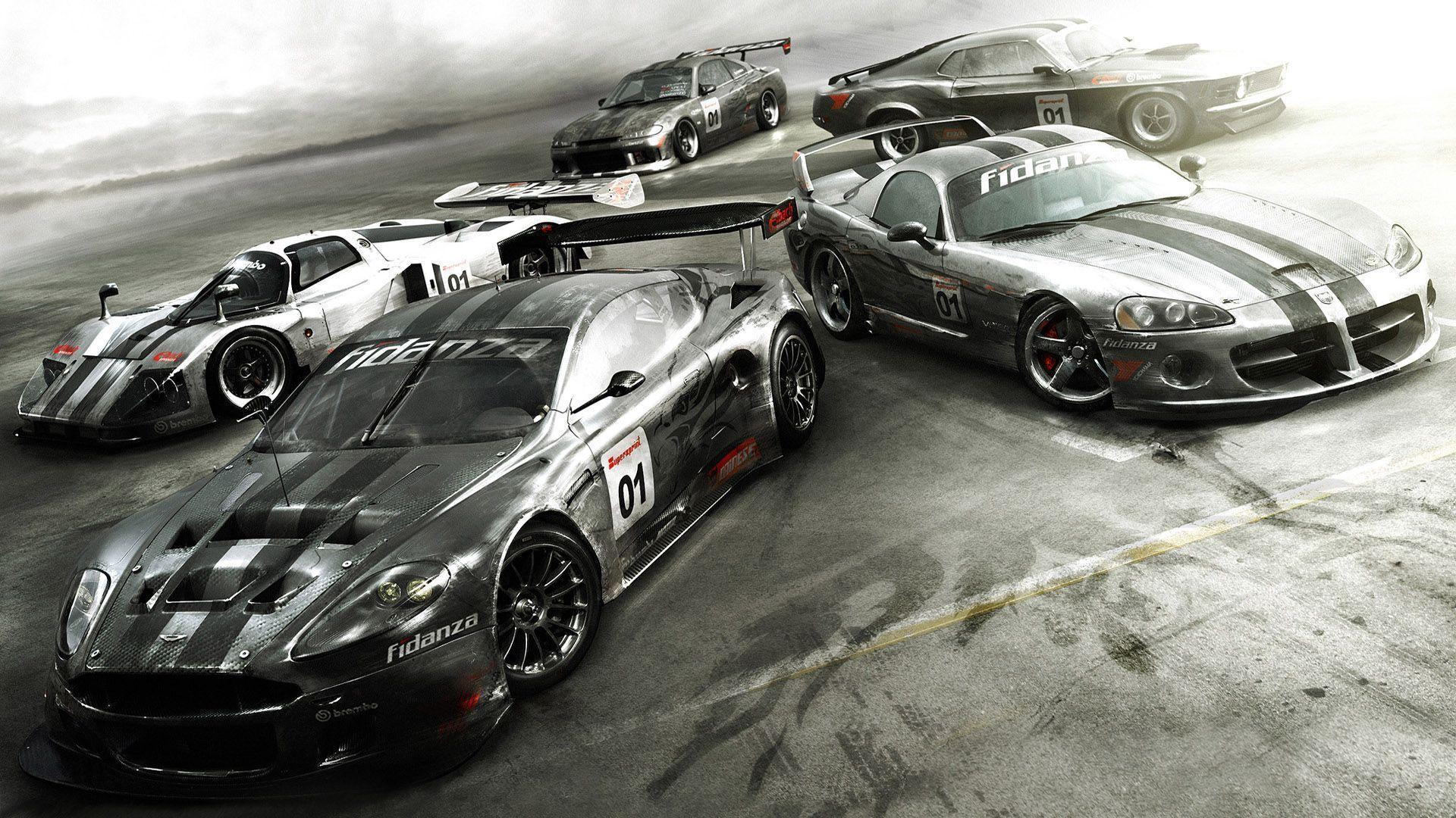 Hd Wallpapers Cars