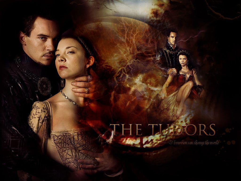 The Tudors Wallpapers Gallery