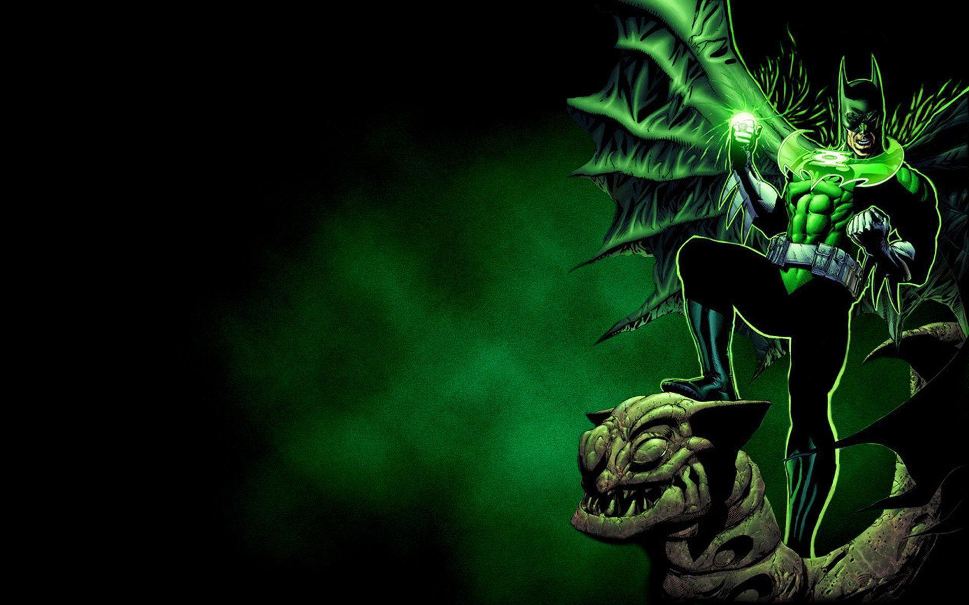 green lantern oath wallpaper - photo #38