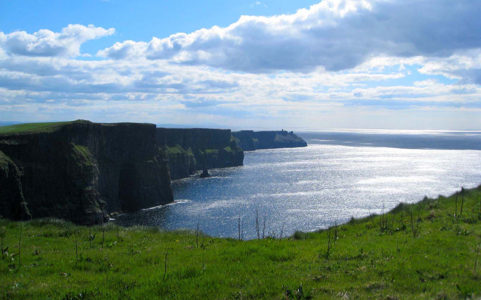 cliffs of moher nature hd wallpaper x