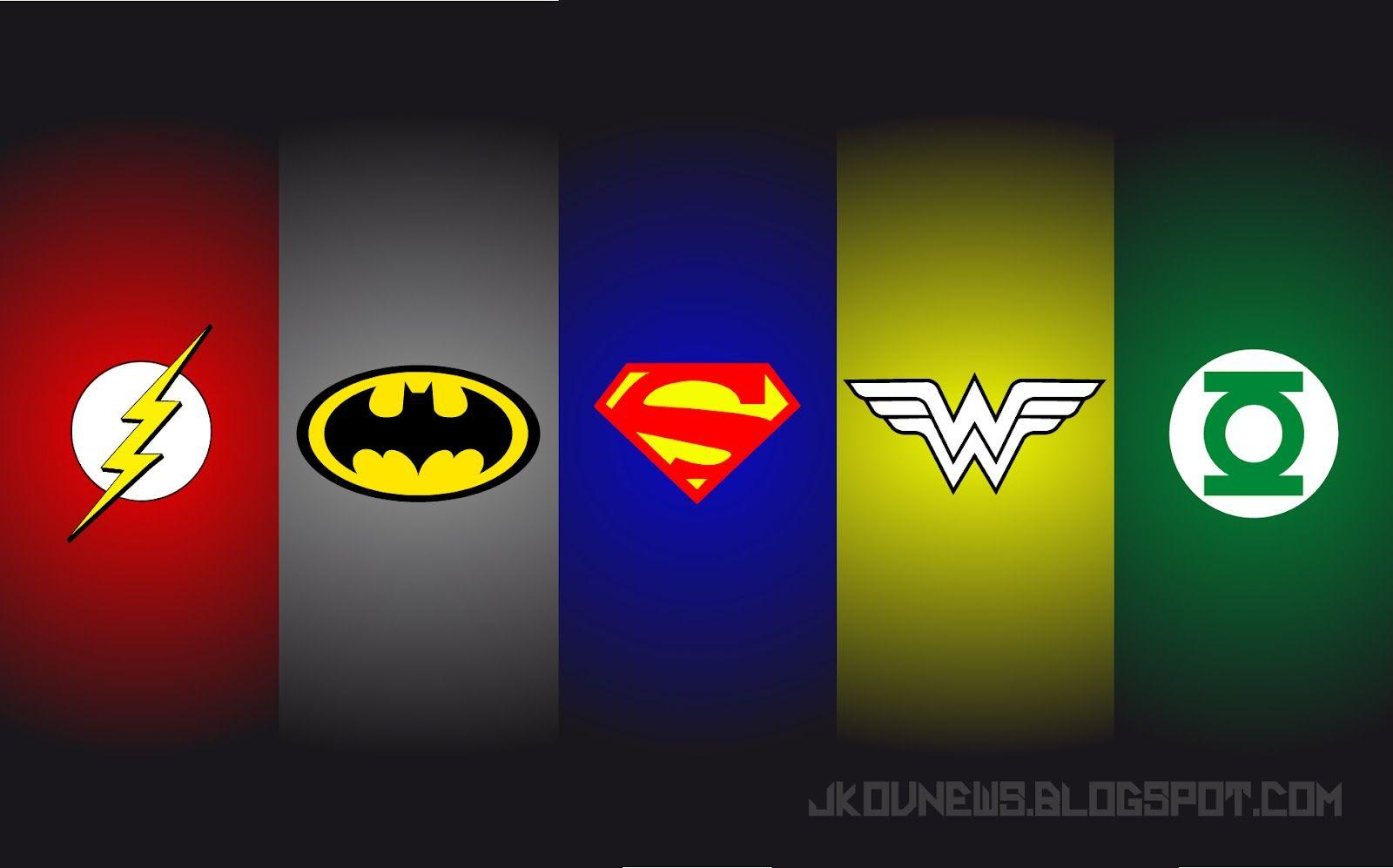 Justice League Wallpapers - Wallpaper CaveJustice League Emblem