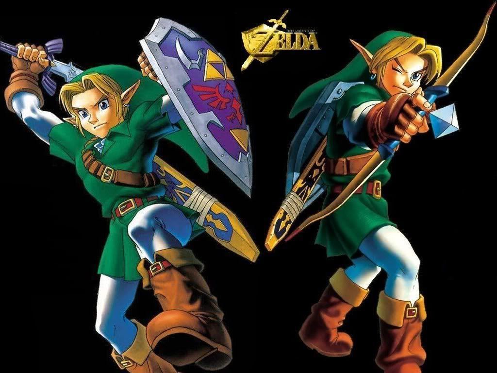 The Legend of Zelda Wallpaper, wallpaper, The Legend of Zelda