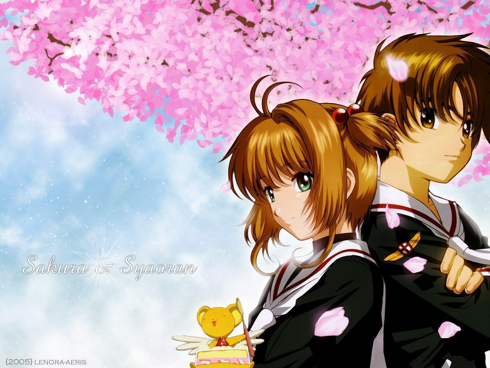 cardcaptor sakura games download