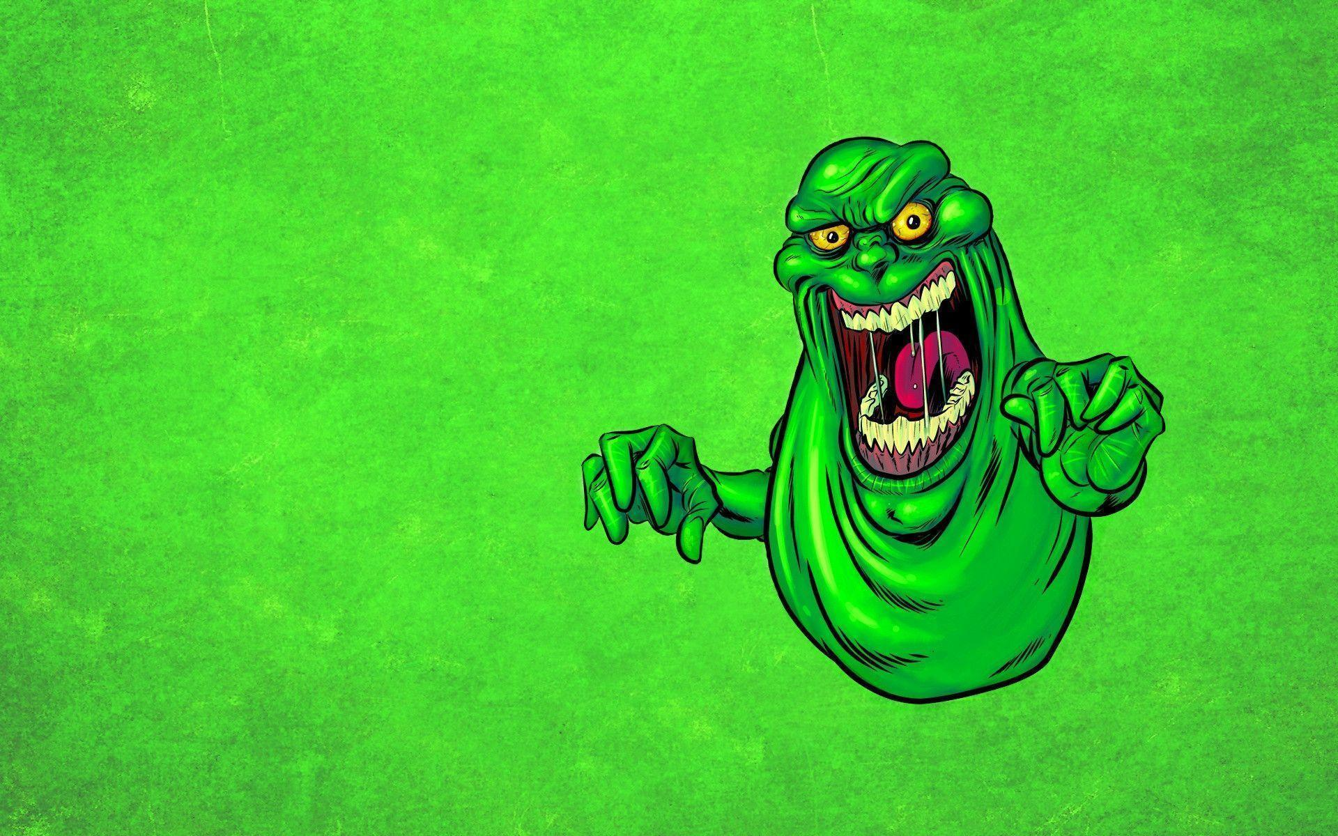 ecto 1 ghostbusters wallpaper - photo #33