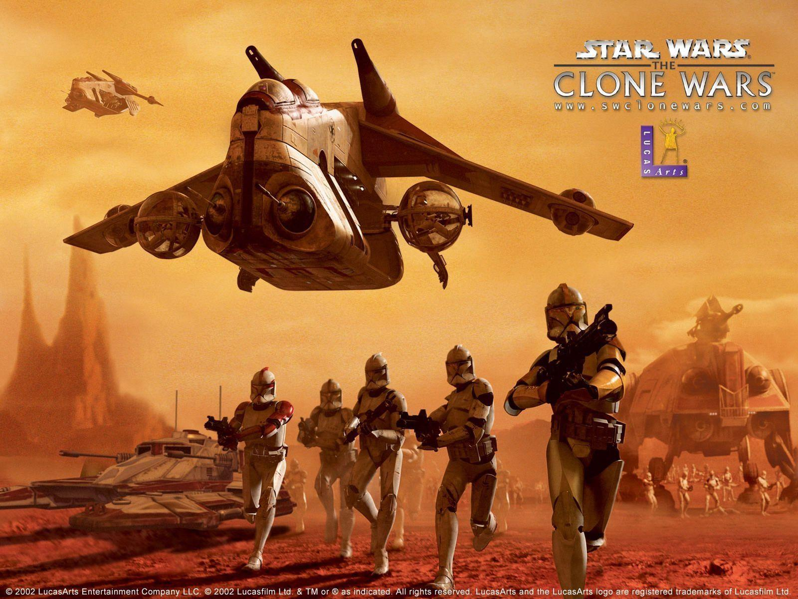 star wars clone wars wallpapers  wallpaper cave