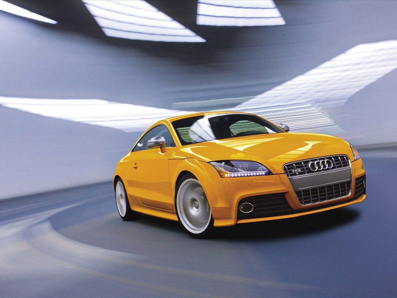 The New Cars Zone: 2011 Audi TTS Coupe Sports Car