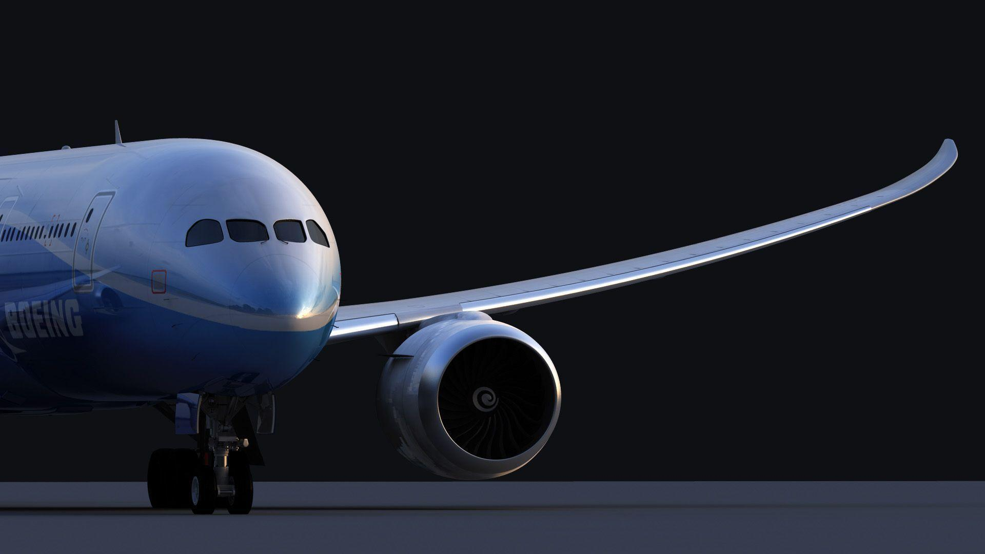 dreamliner wallpaper - photo #10