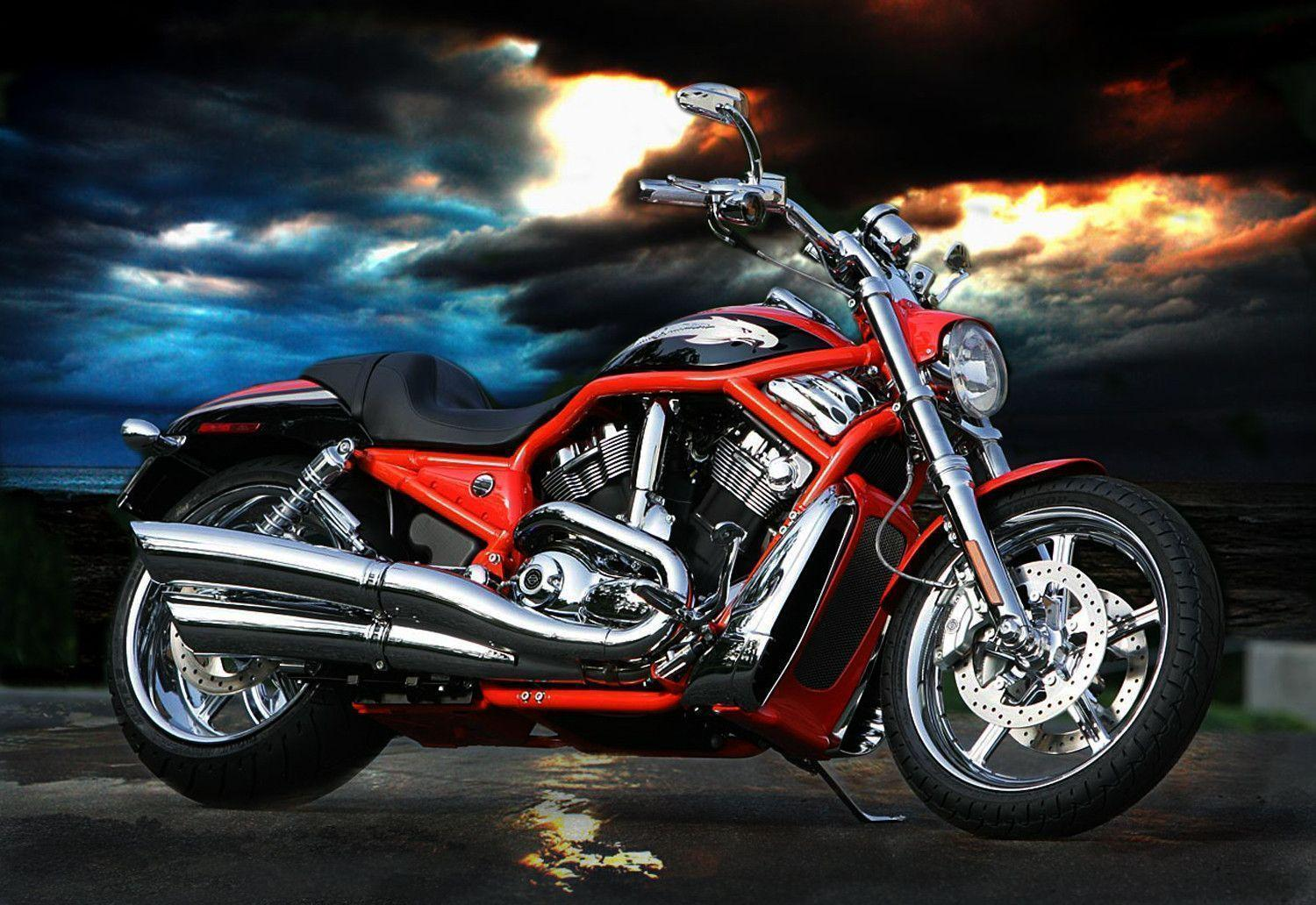 Harley Davidson Wallpaper Download