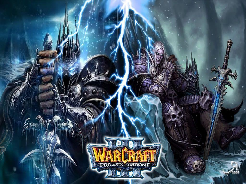 Warcraft 3 Frozen Throne Wallpapers Hd Image 6 Cool