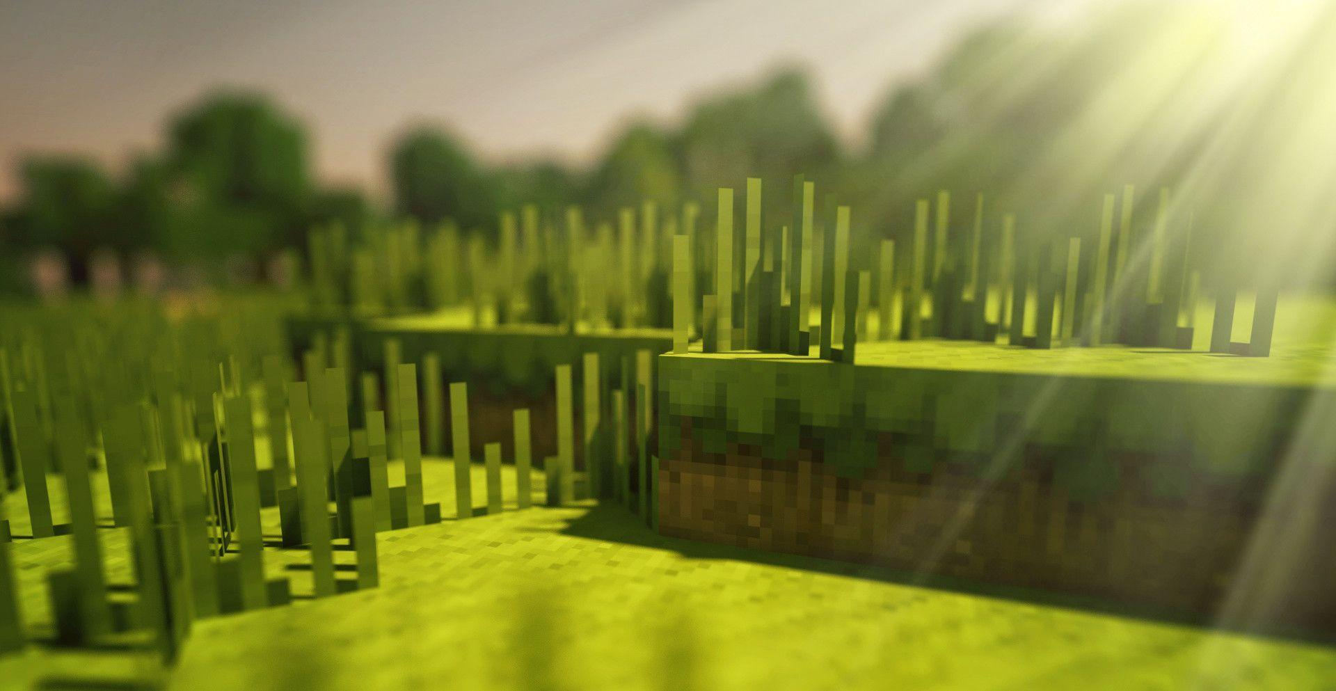 35 Awesome Minecraft wallpapers in HD | 1 Design Utopia Trend ...