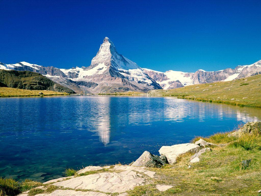 Matterhorn Switzerland Wallpapers - HD Wallpapers Inn