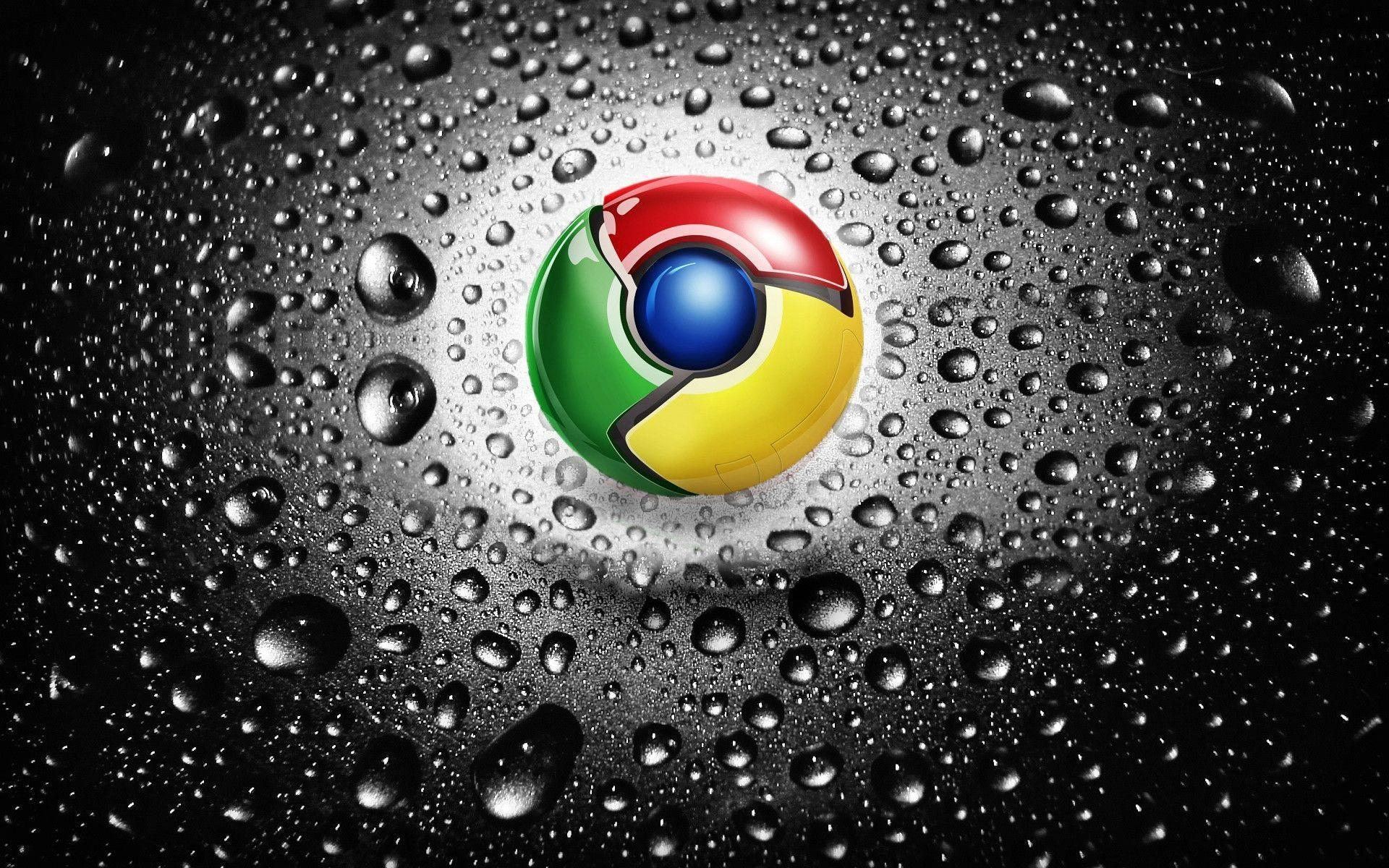 Google Chrome Wallpapers