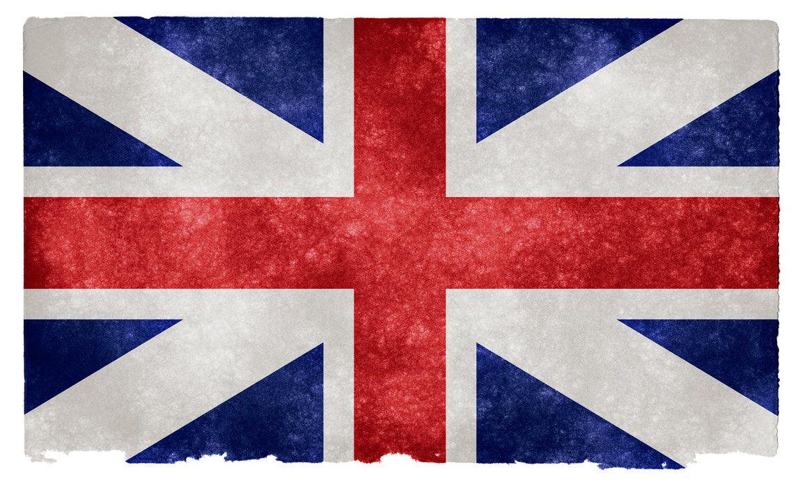 United Kingdom Flag Vintage - Wallpaper HD