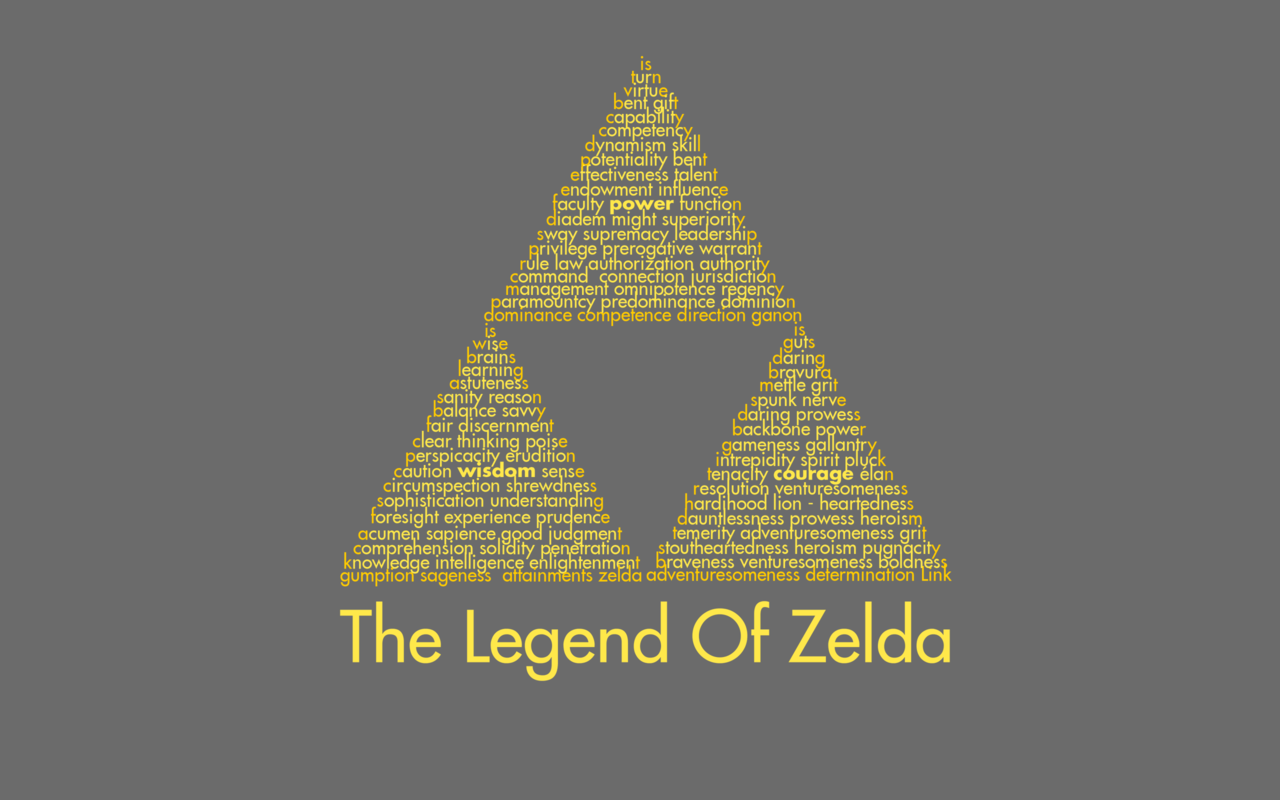 Pin Triforce The Legend Of Zelda Hd Wallpapers