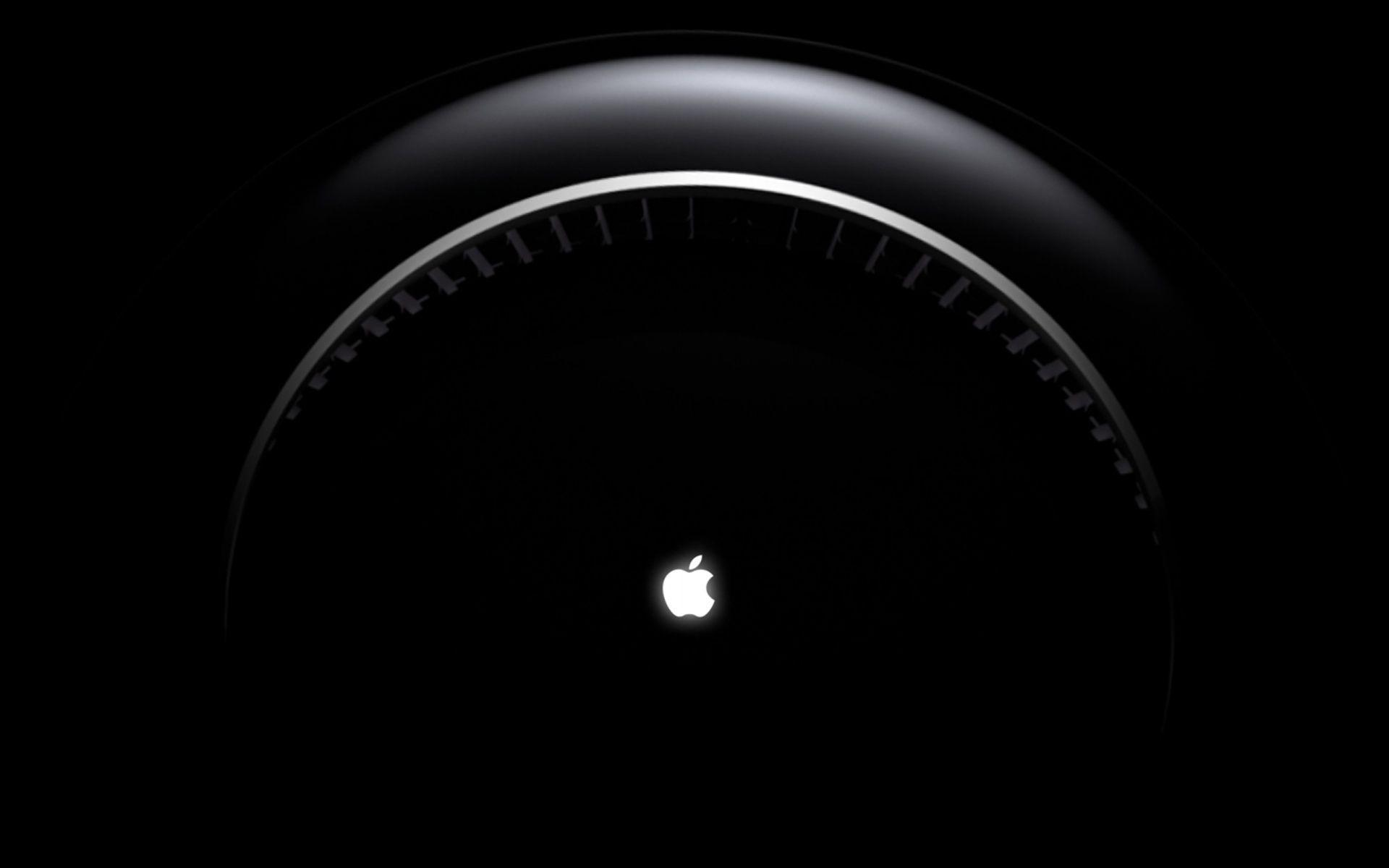 Mac Black Wallpapers - Wallpaper Cave