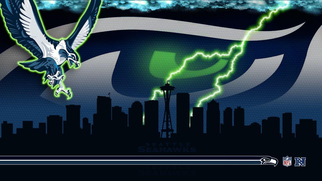 DeviantArt: More Like Seattle Seahawks Wallpaper by tmarried