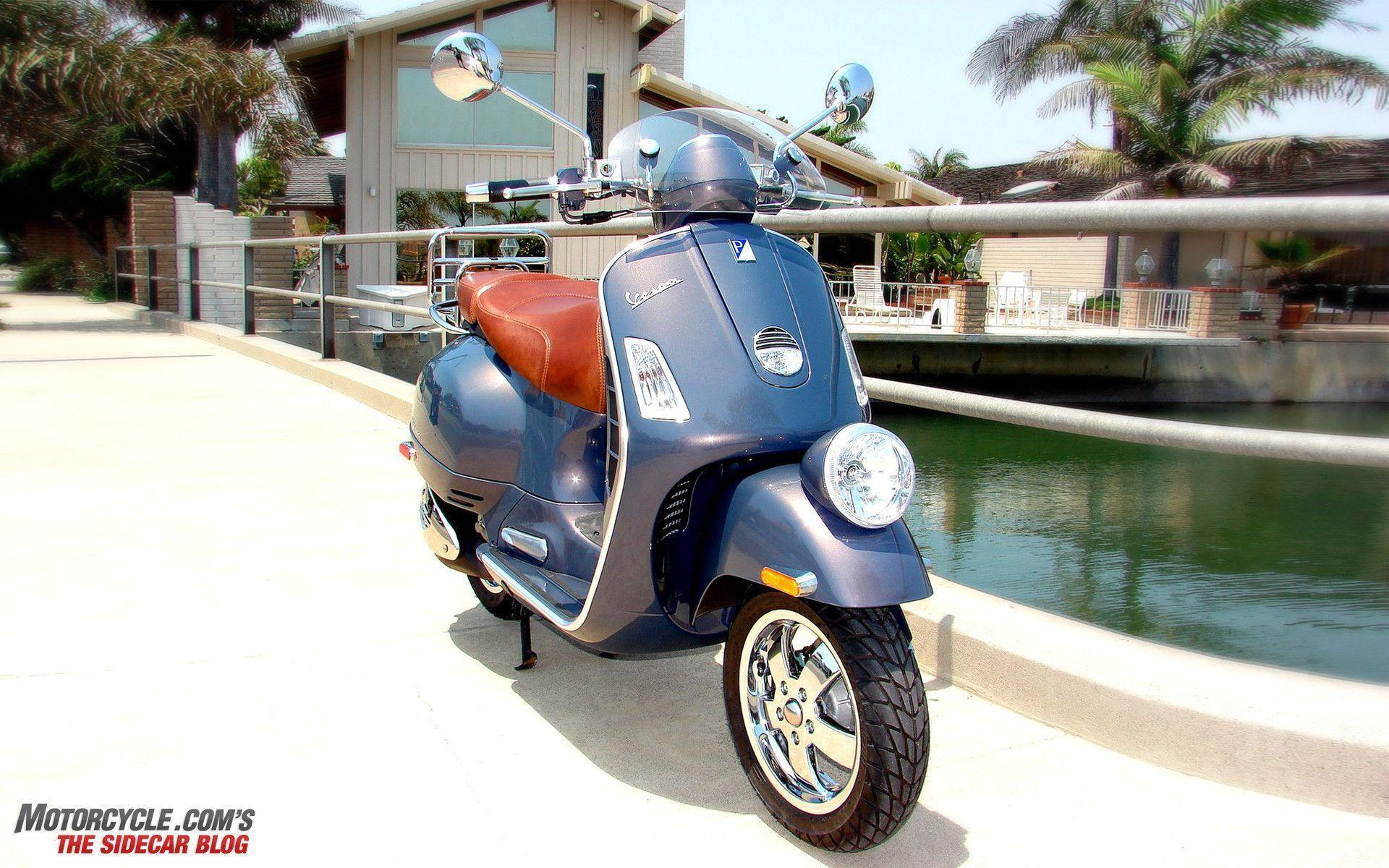 Vespa wallpaper - 59125