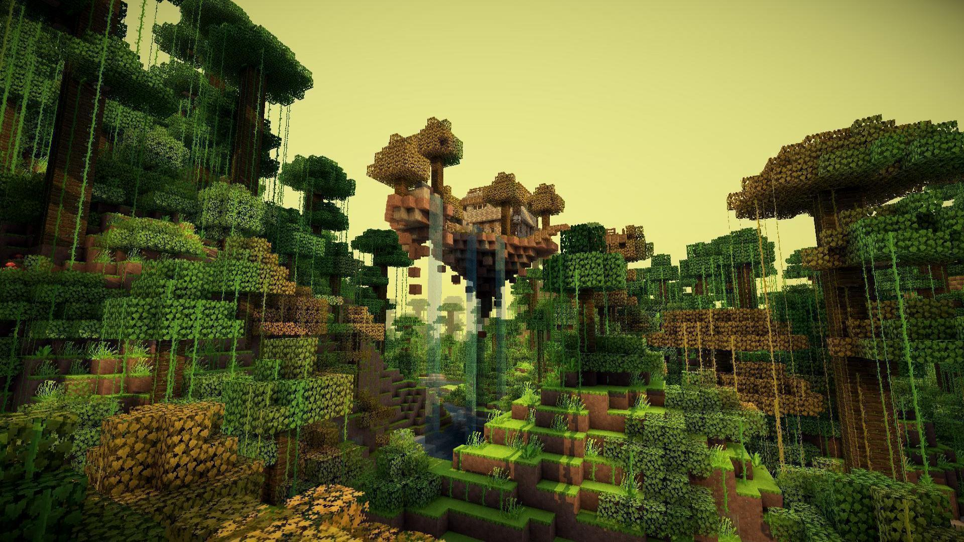 Image Result For Foto In Minecraft Full Hd