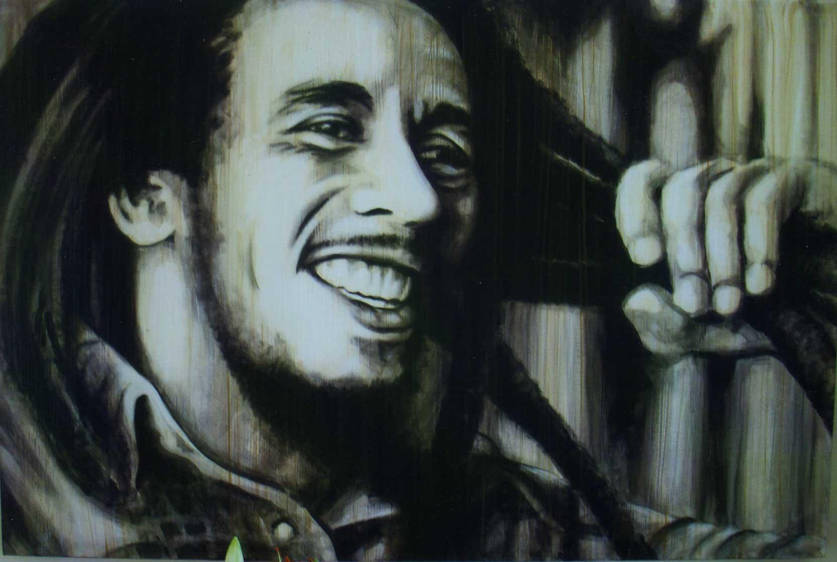 Bob Marley Wallpaper HD Wallpapers | Genovic.