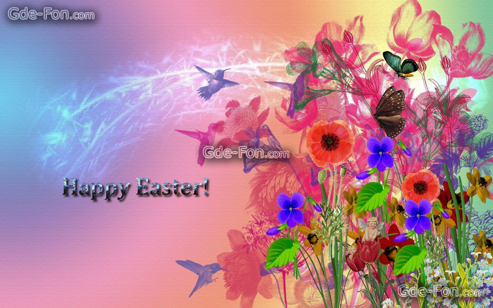 easter wallpapers free desktop wallpaper cave