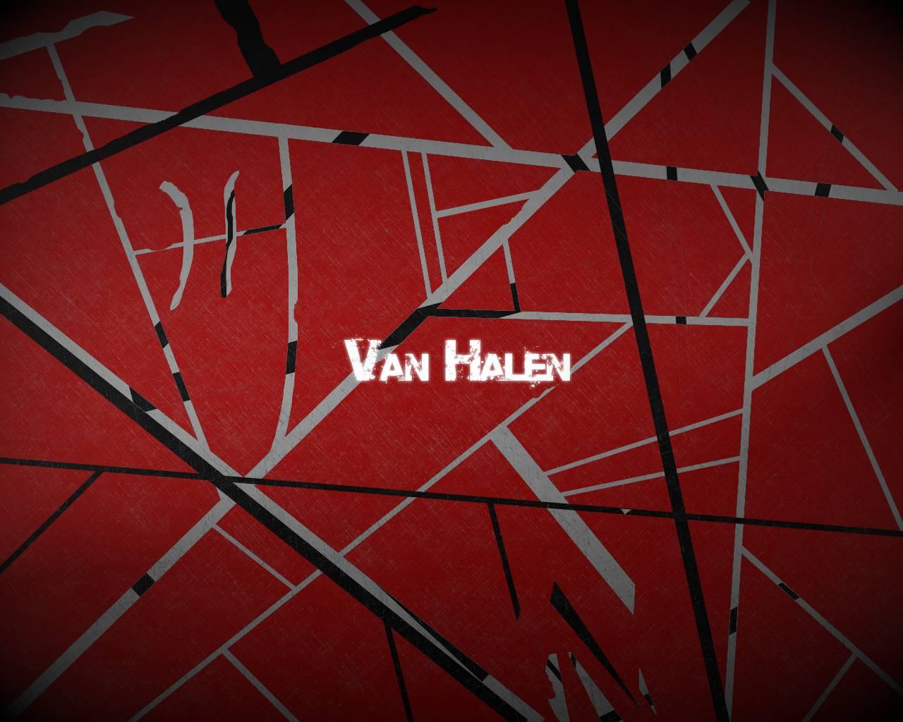 Gallery For Van Halen Frankenstein Wallpaper