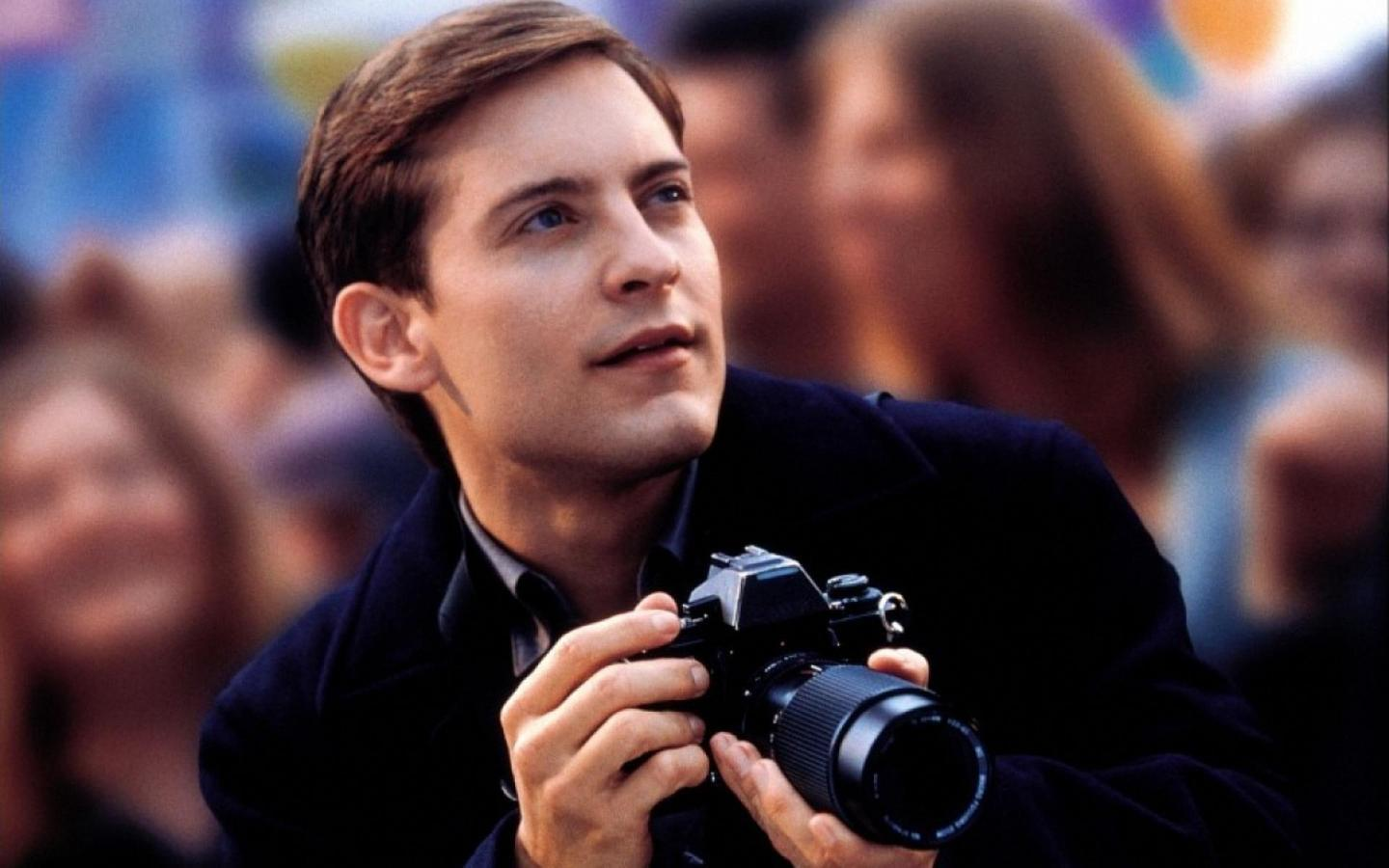 Tobey Maguire Wallpapers Wallpaper Cave