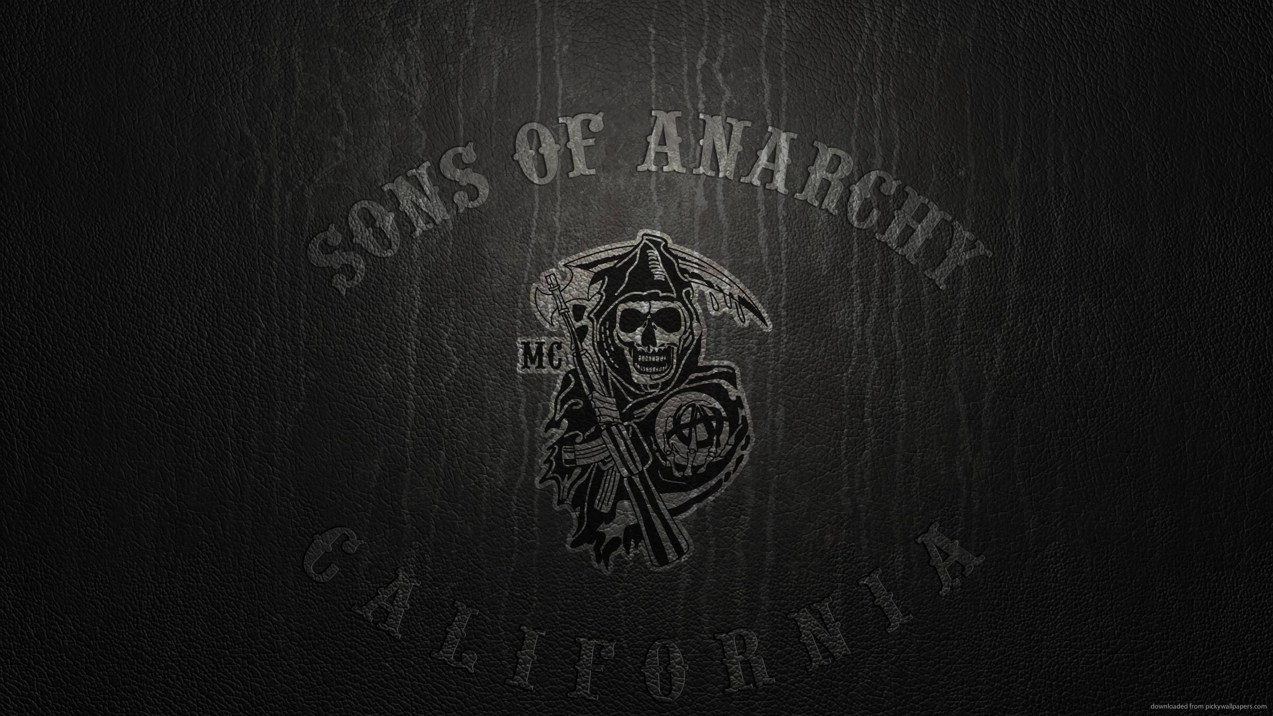 Anarchy Symbol Wallpapers