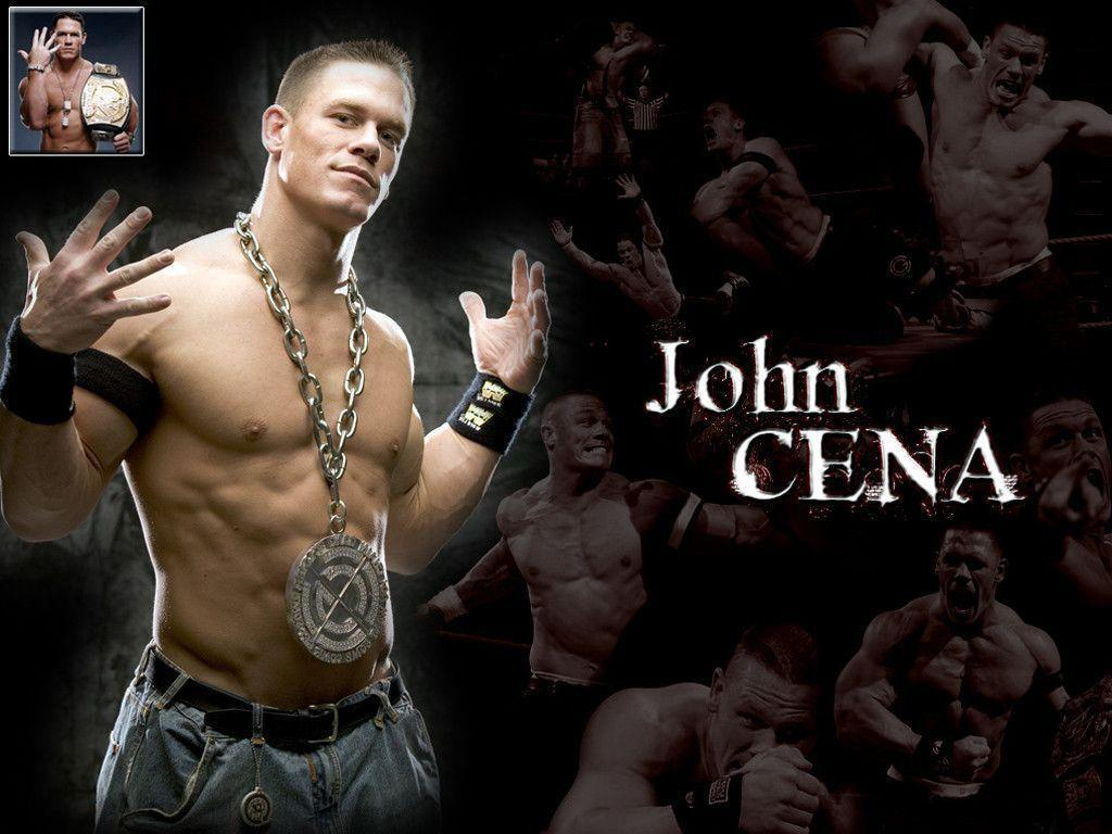 john cena desktop wallpaper free download