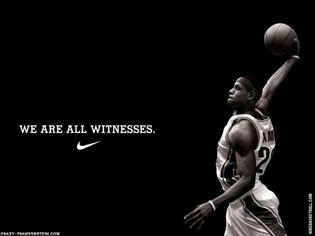 Nike Nba Marvel Wallpaper: Nike Basketball Wallpapers