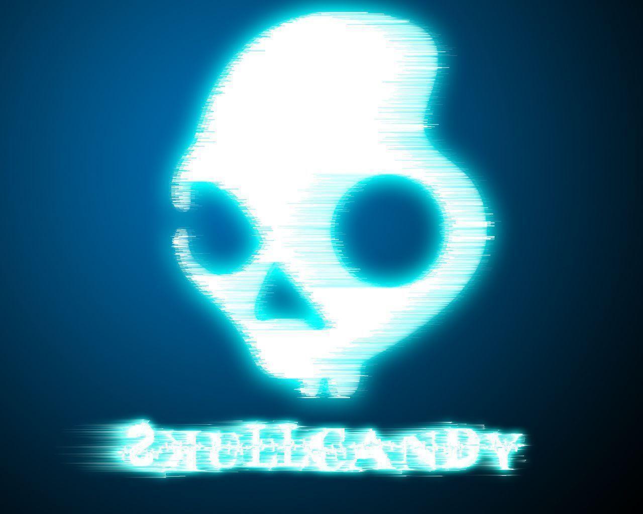 skullcandy logo wallpaper - photo #11