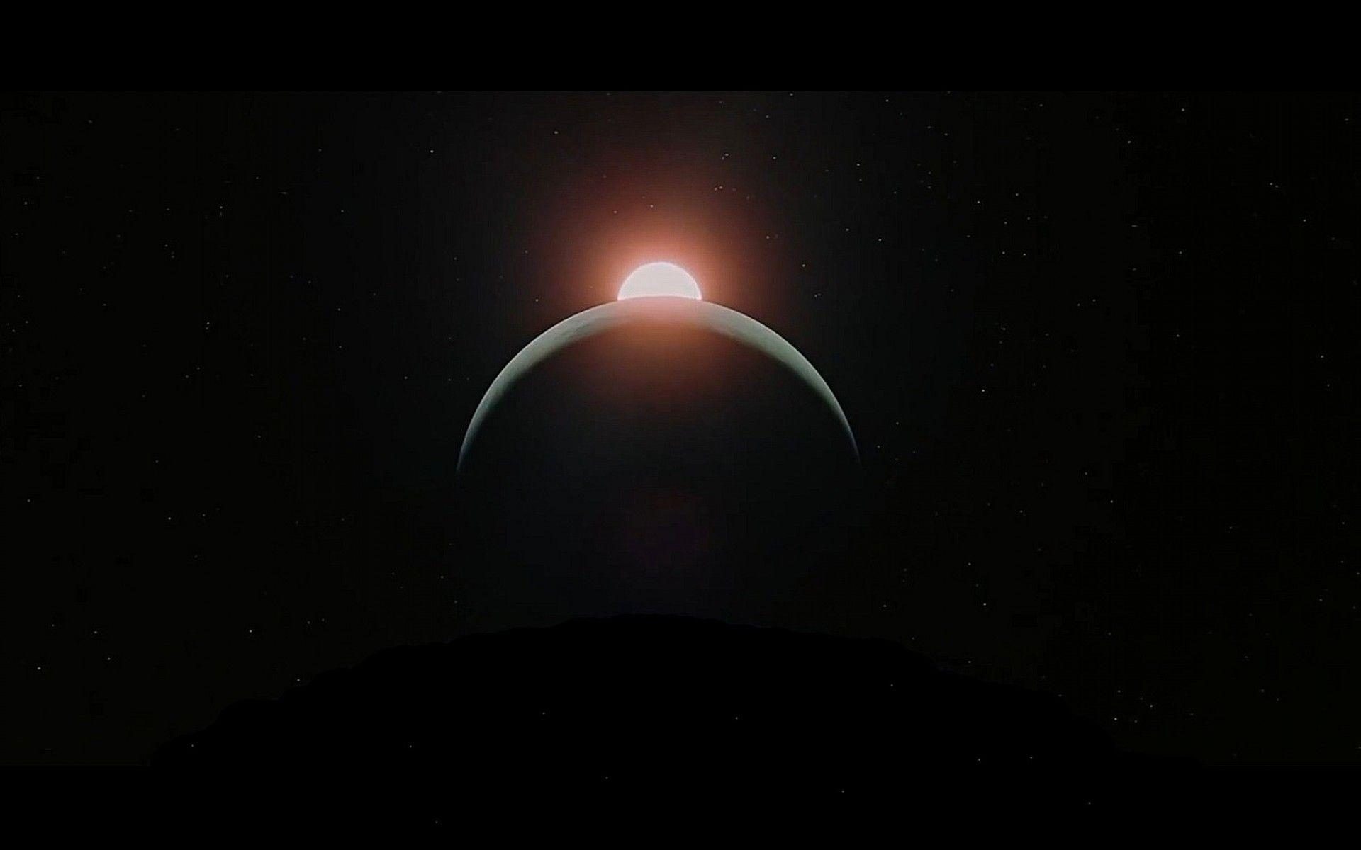 a space odyssey wallpaper