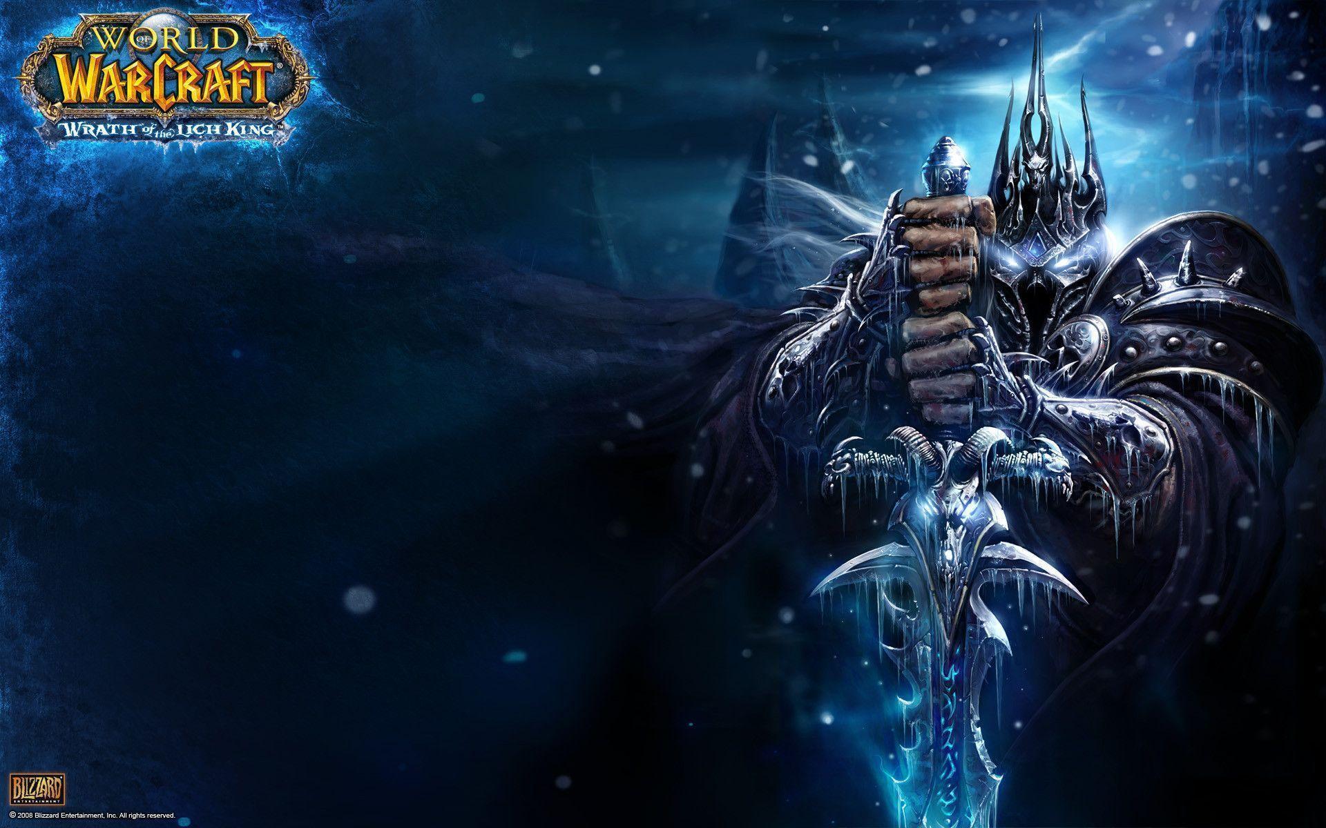 World Of Warcraft Wallpapers Hd wallpaper - 128012