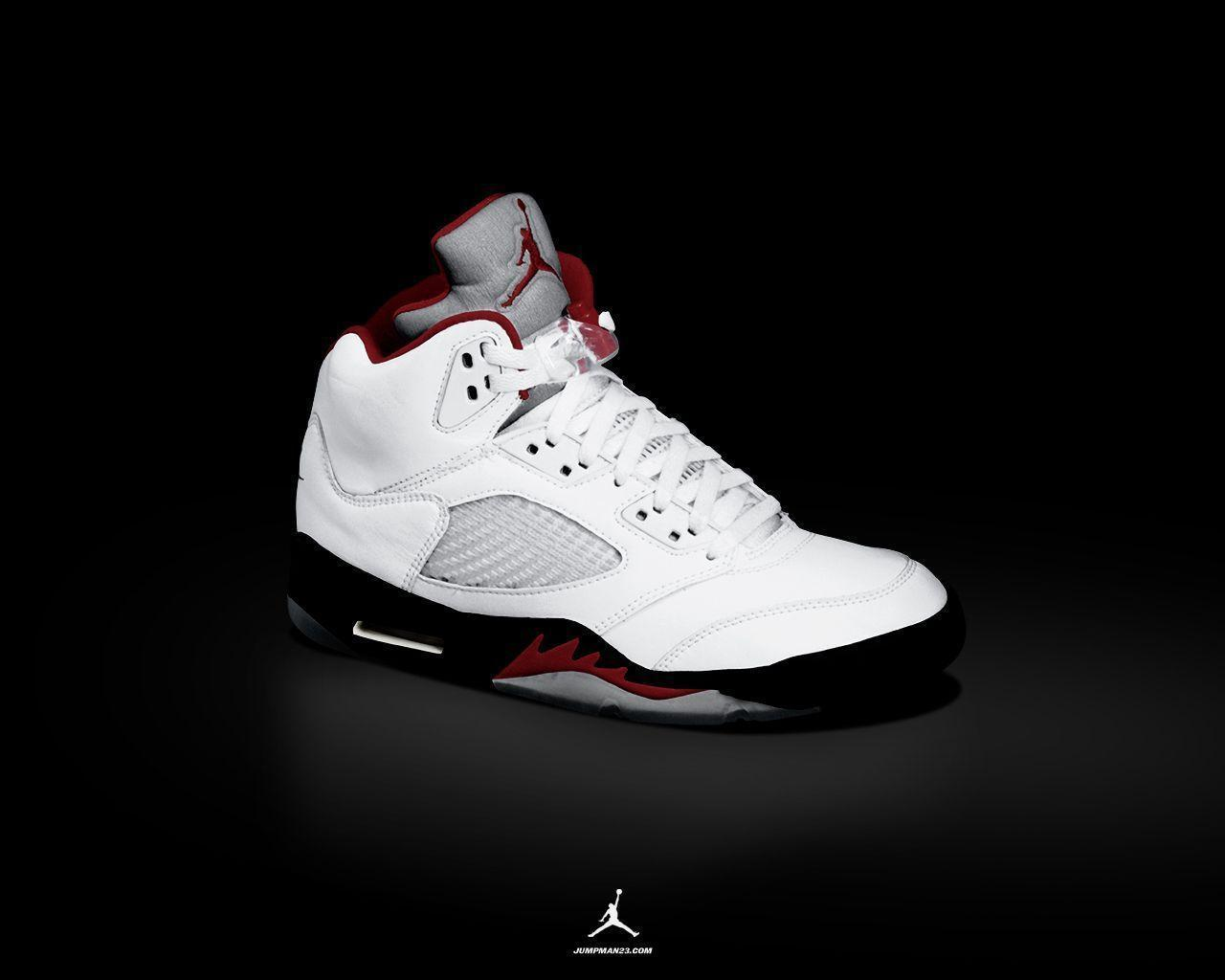 jordan shoes wallpaper - www.wallpaper-free-download.com