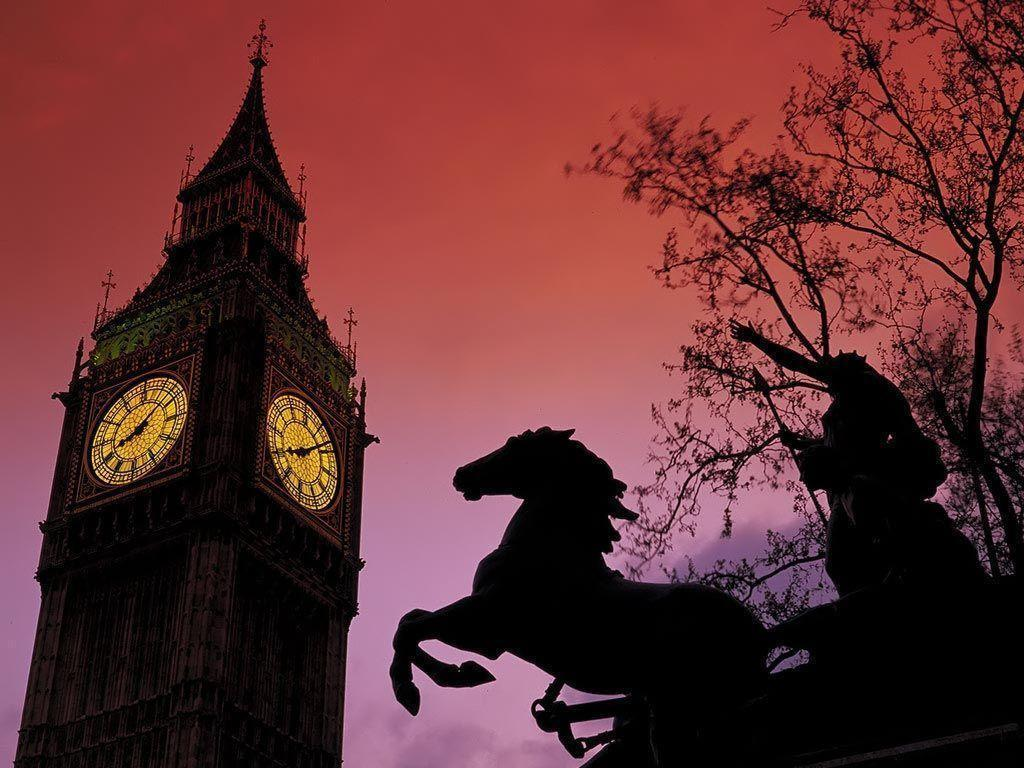 Desktop Wallpaper · Gallery · Travels · Big Ben Palace of ...