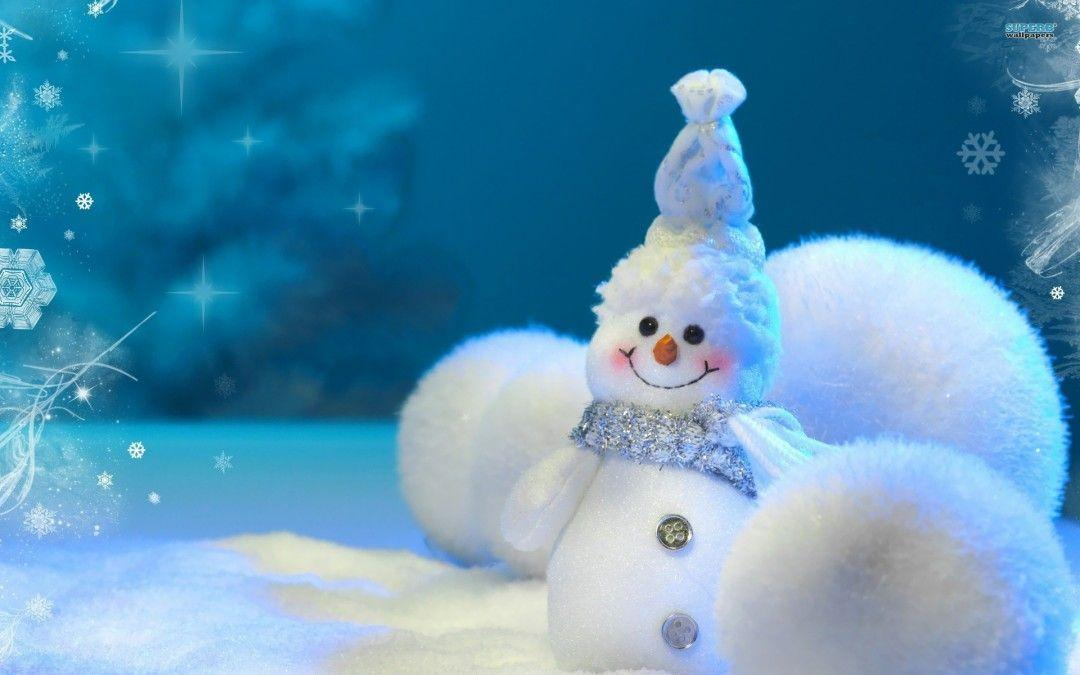 Free Snowman Wallpapers Wallpaper Cave