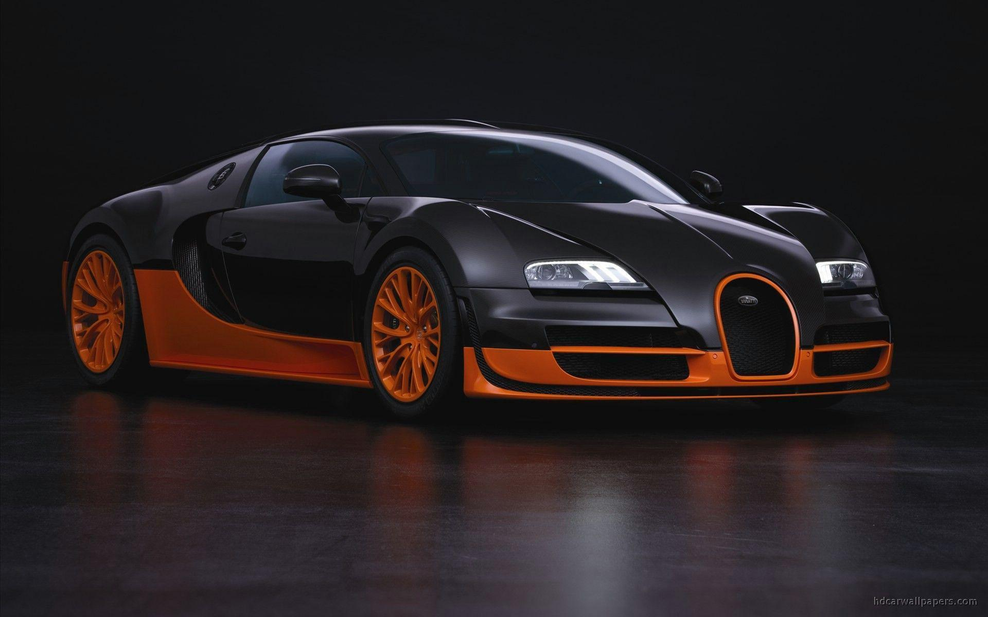 Bugatti Veyron Super Sport Wallpapers - Full HD wallpaper search