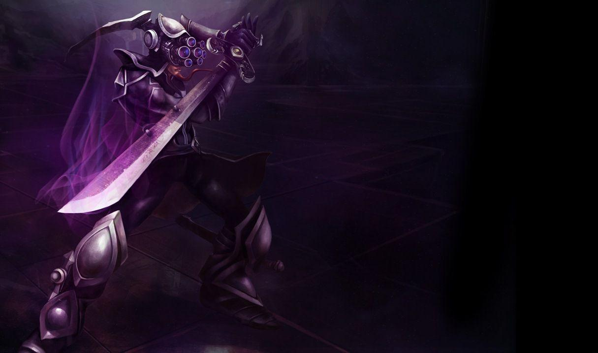 Download League Of Legends Master Yi Assasin Wallpaper 3010