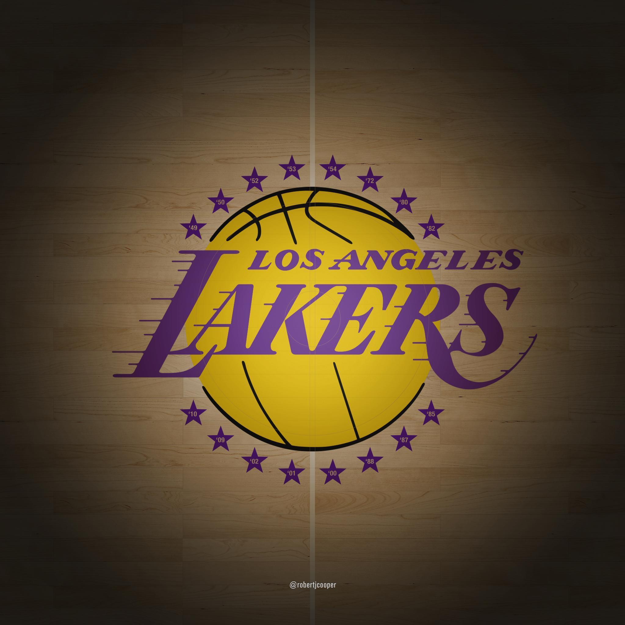 lakers-court-ipad Lakers wallpaper HD free wallpapers backgrounds .