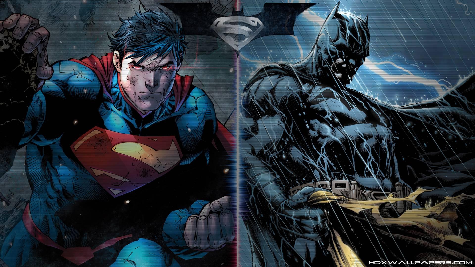 Wallpapers For Batman Vs Superman 2015 Wallpaper