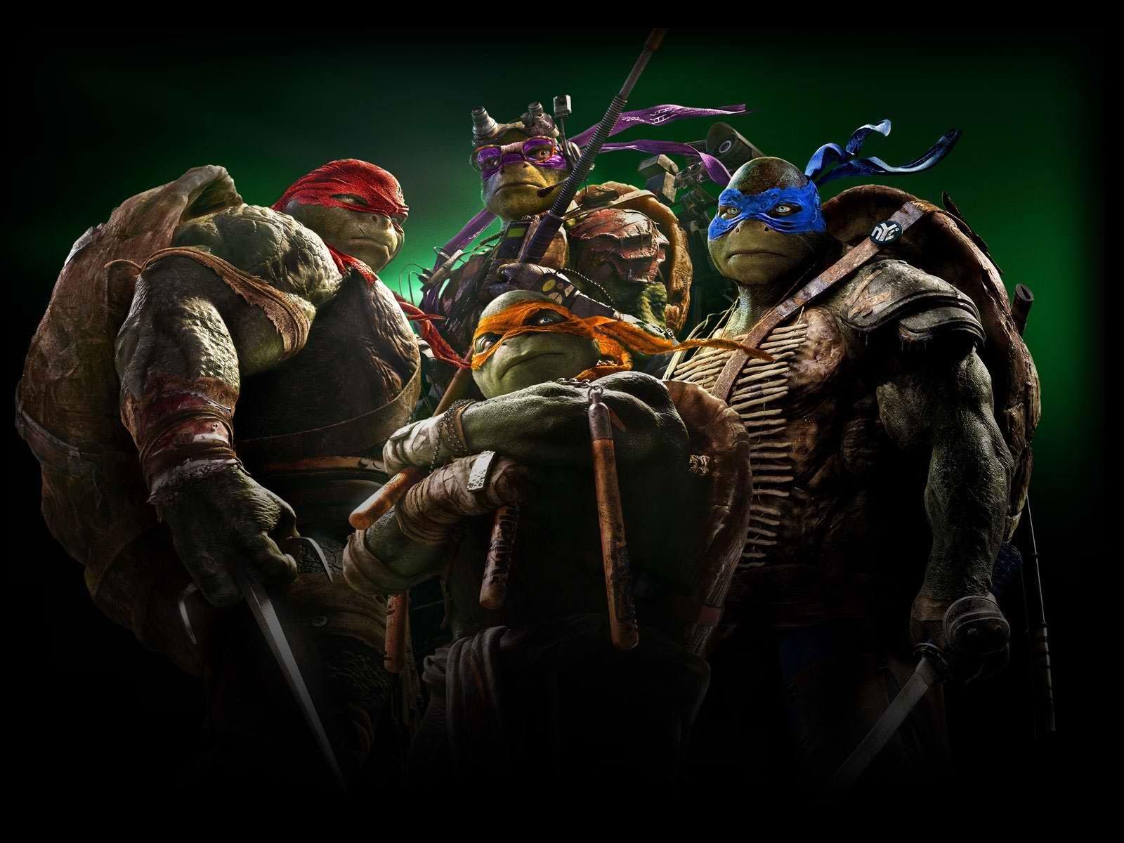 Teenage mutant ninja turtles 2015 wallpapers wallpaper cave - Ninja turtles wallpaper ...
