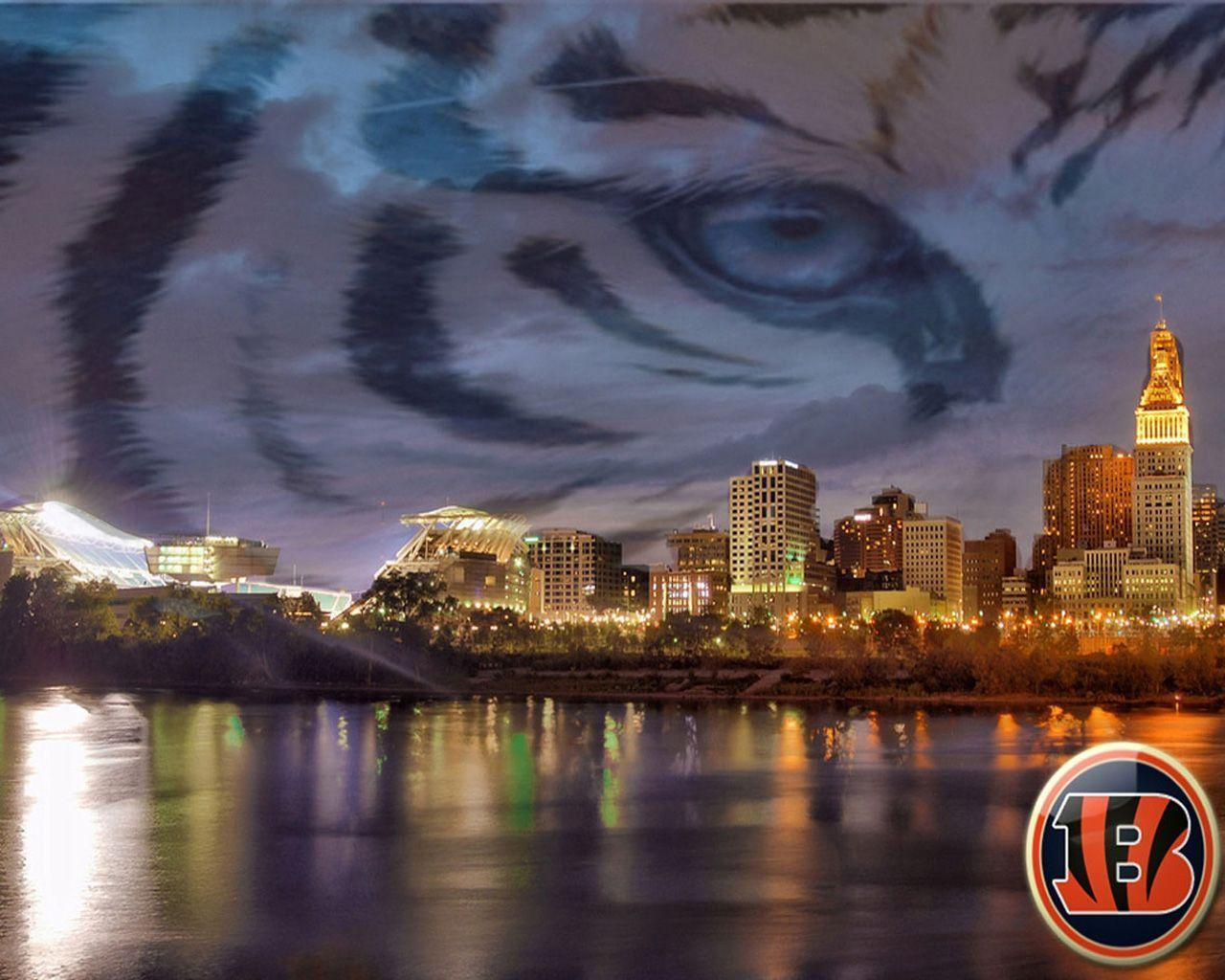 cincinnati bengals wallpaper by rodcheezy photo