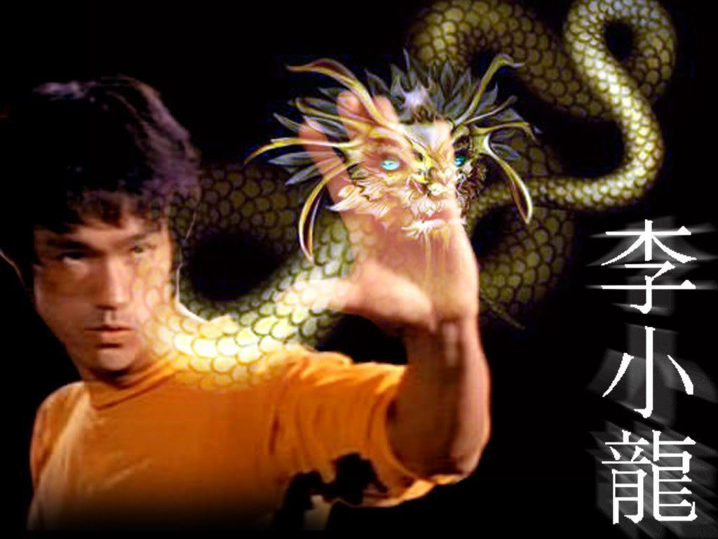 Enter The Dragon Wallpapers Wallpaper Cave
