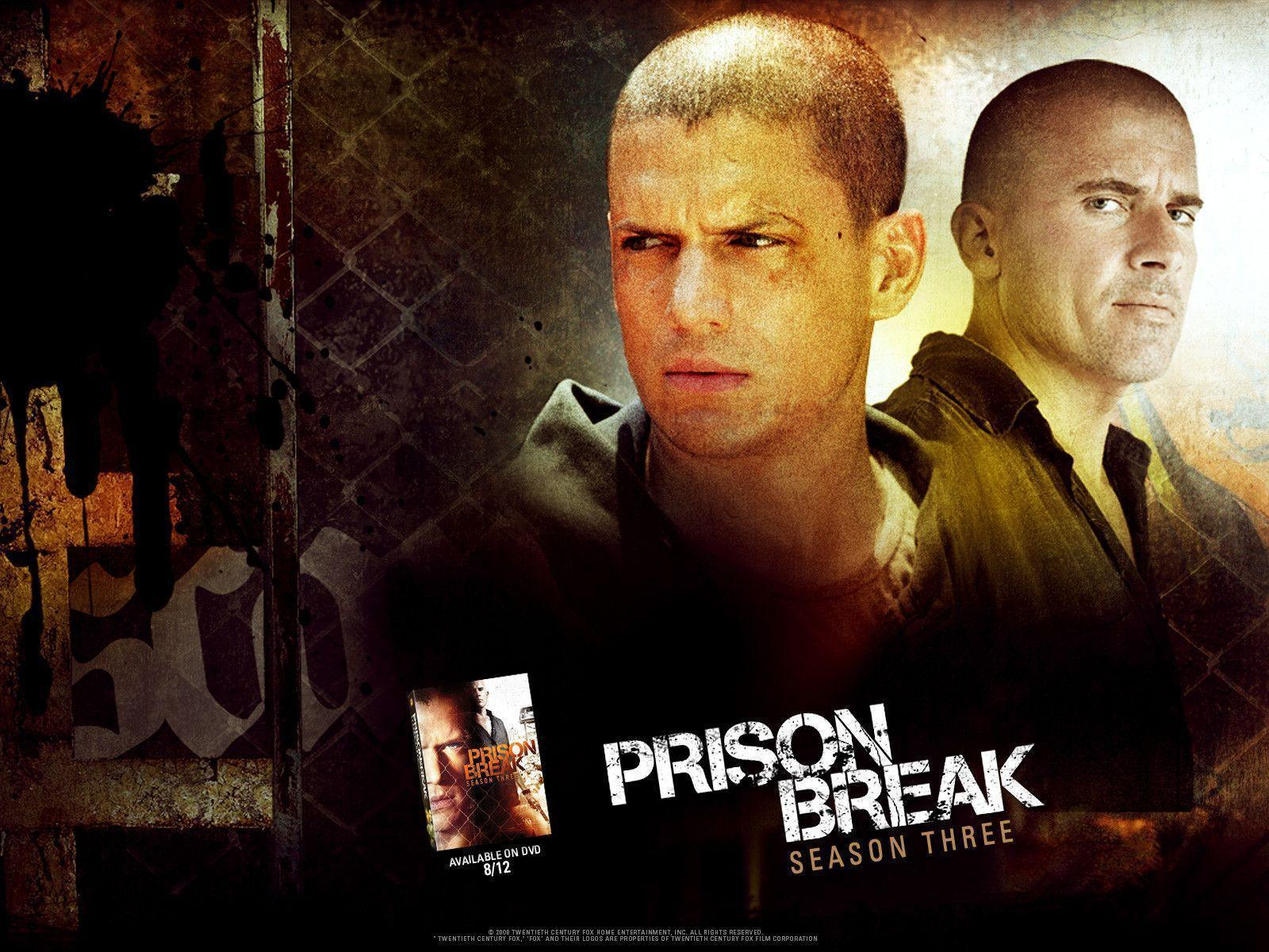 prison break season 4 wallpapers wallpaper cave. Black Bedroom Furniture Sets. Home Design Ideas