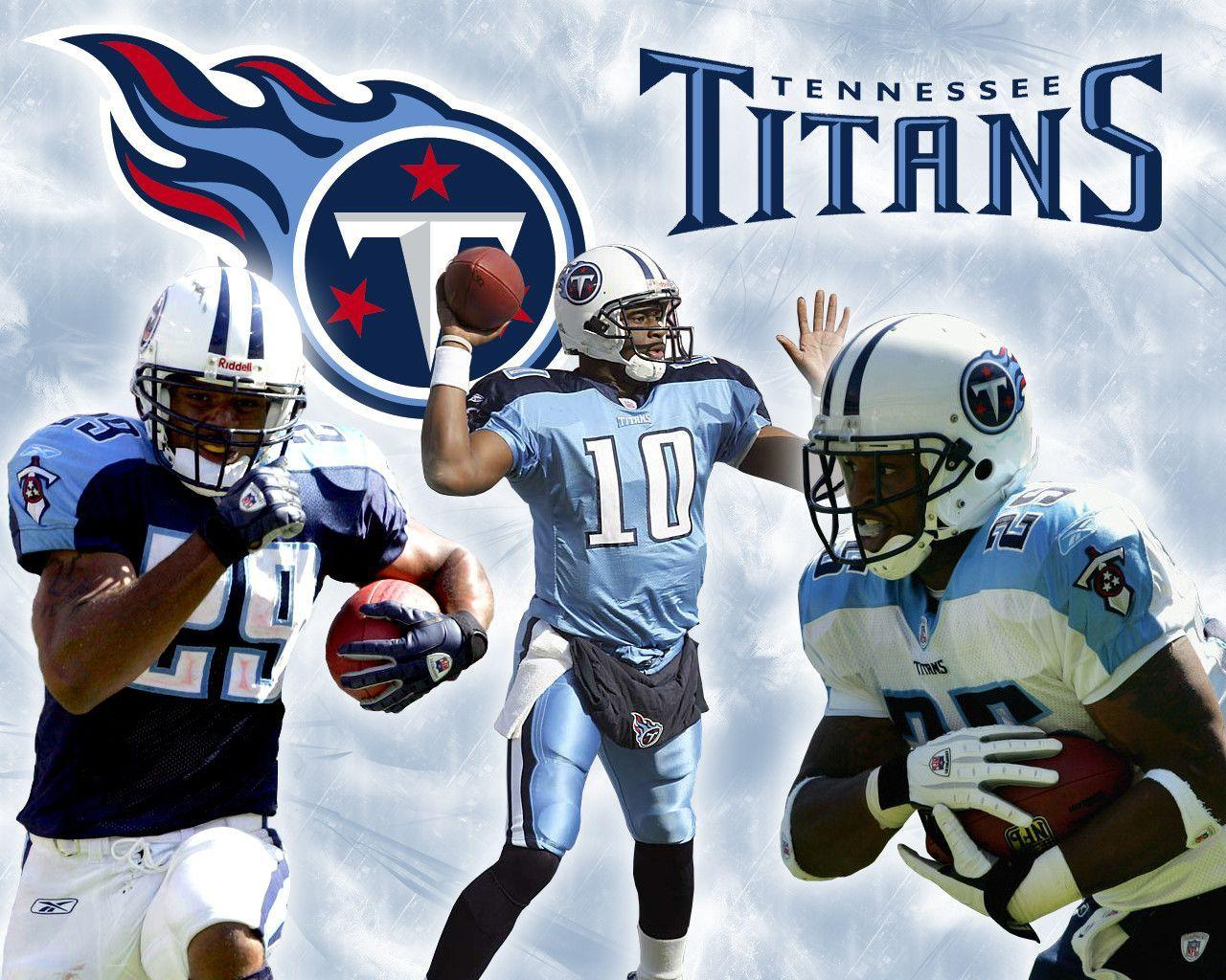 Tennessee Titans Wallpapers by dethgar