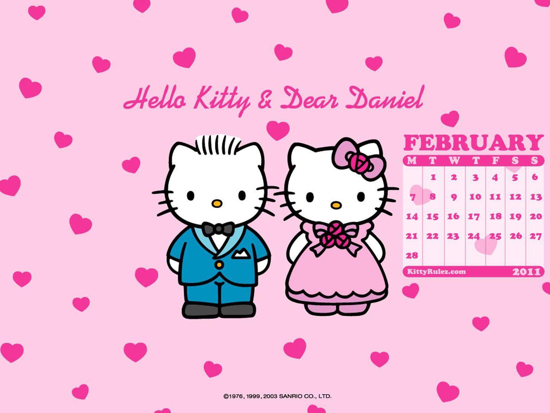 Wallpapers Hello Kitty Desktop - Wallpaper Cave