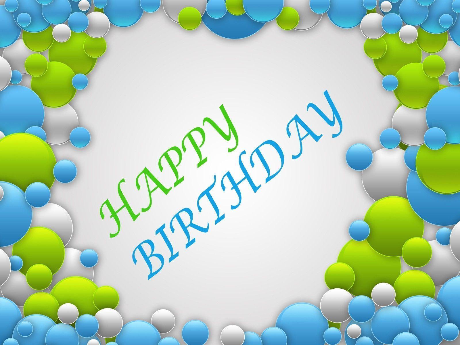 HD Wallpaper Happy Birthday Free Hd Wallpaper Free Happy Birthday ...