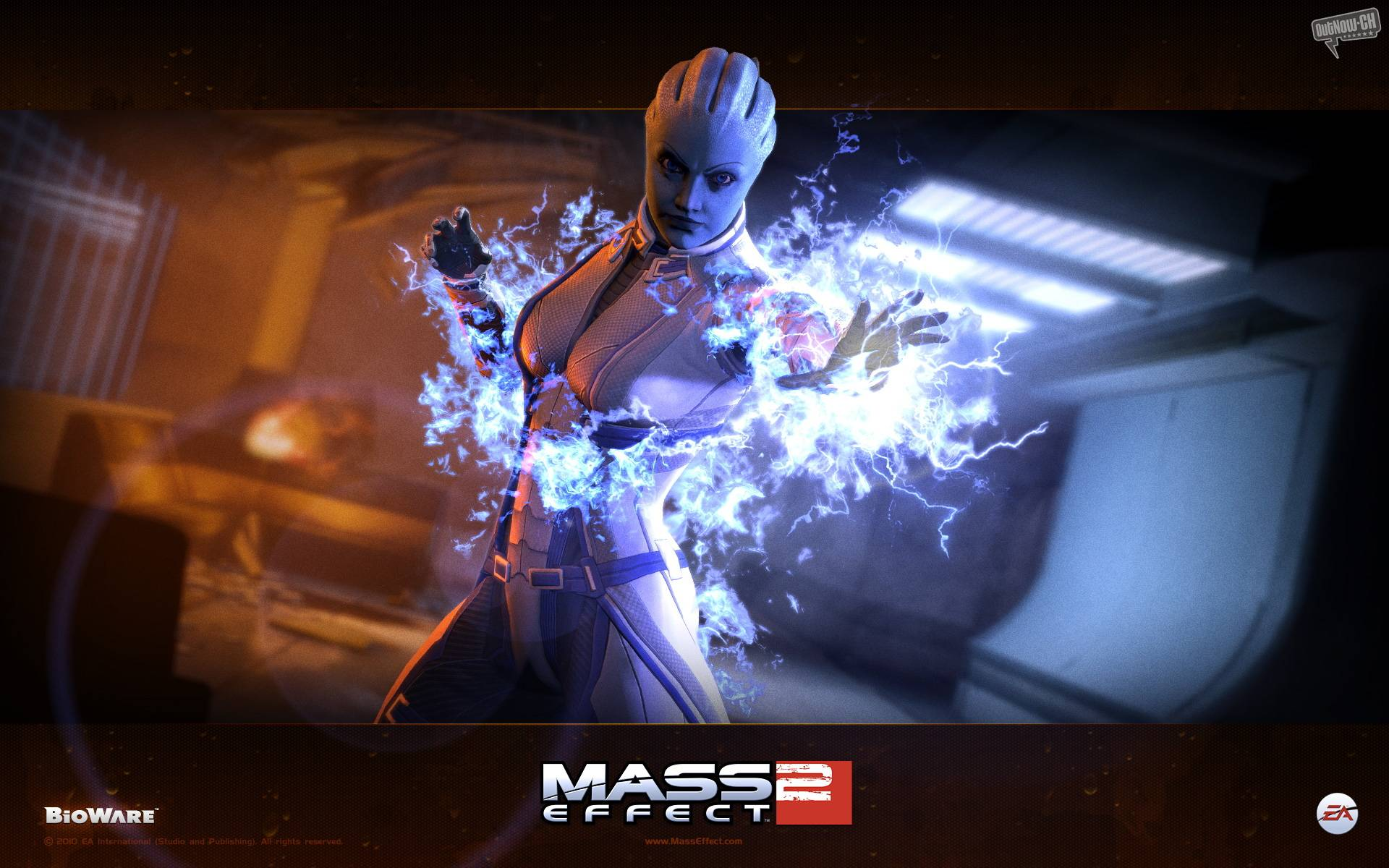 Mass Effect Wallpapers 12 252637 Image HD Wallpapers