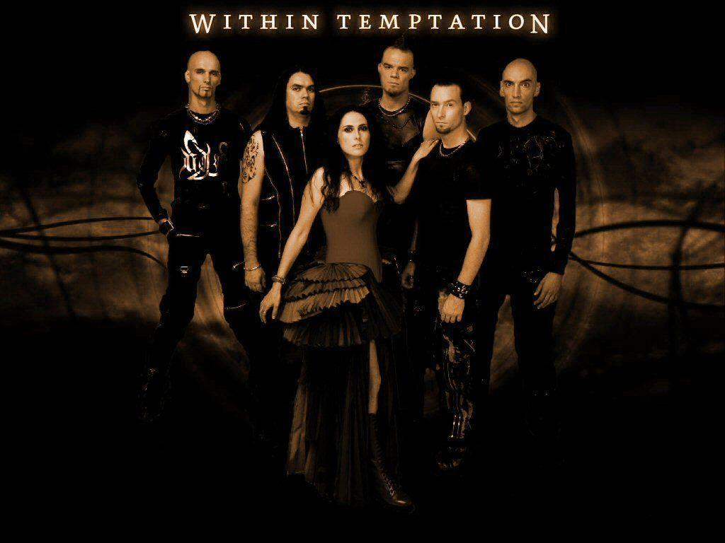 Pix For > Within Temptation Logo Wallpapers