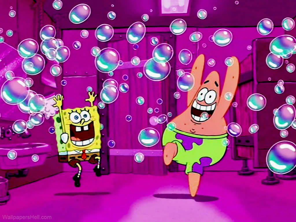 Spongebob Wallpapers HD | PixelsTalk.Net